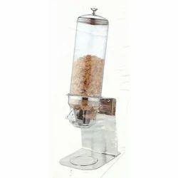 Cereal Dispenser Single Small