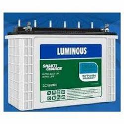 Luminous Industrial Battery for Inverter, Voltage: 2 V