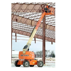 60 Feet Straight Boom Lift Rentals
