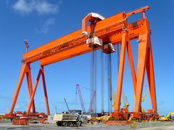 Industrial Heavy Duty Goliath Cranes