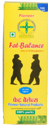 Herbal Fat balance Juice 1000 ml
