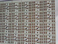 9W Blank Aluminium PCB