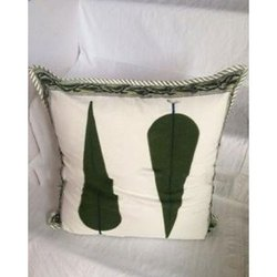 Block Print Cyprus Cushion Covers