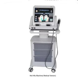 Hot Hifu Machine Medical Version