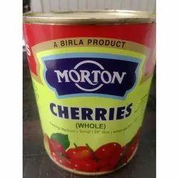 Morton Whole Cherries