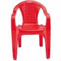 Decorator Plastic Chair