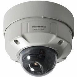Panasonic CCTV WV-S2531LN