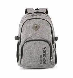 Casual College School Bag