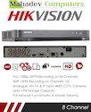 Hikvision DVR DS-7B08HQHI-K1