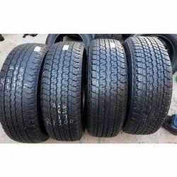 Bridgestone Tubeless Car Tyre