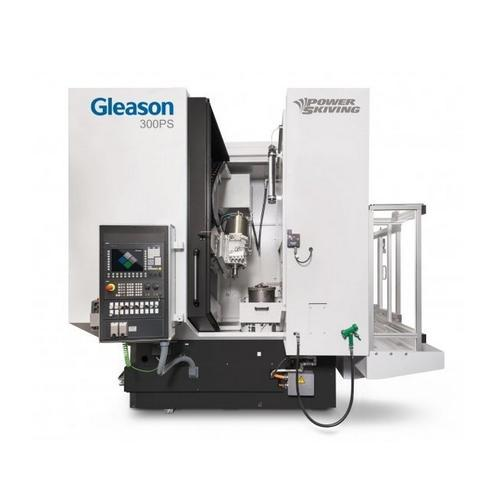 Gleason 300PS 4mm The Universal Easily Automated Machine