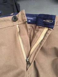 Multiple Multicolor Mens'''' Cotton Trouser, 42, 3