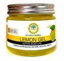 Lemon Facial Gel