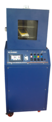 Precision Humidity / Temperature Calibration System