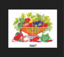 Fruits-Vegetable Tiles