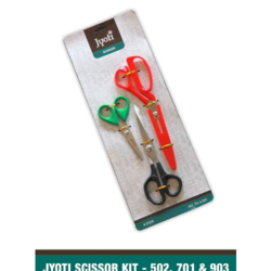 Cutting Scissor Kit