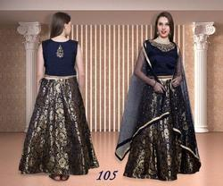Designer Festival Lehenga for Ladies