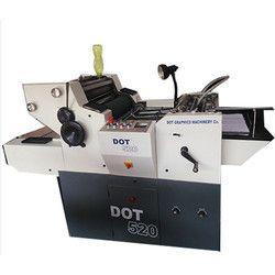 Dot 520 Sheetfed Press