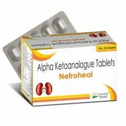 Nefroheal - Alpha Ketonalogue 200mg