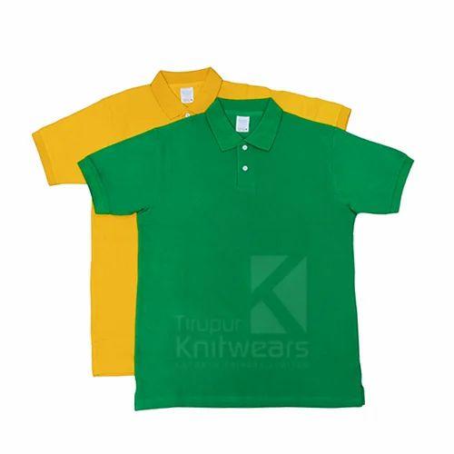Custom Polo T Shirt At Rs 280 Piece Couple T Shirt Custom