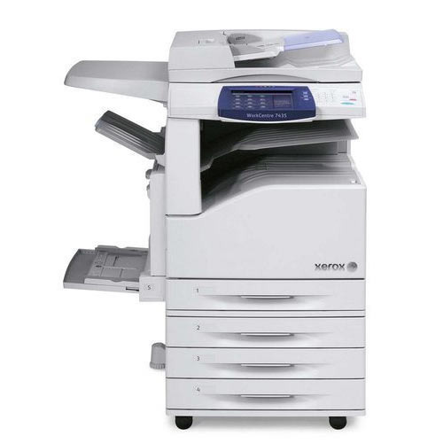 XEROX WORKCENTRE 7335 WINDOWS XP DRIVER DOWNLOAD