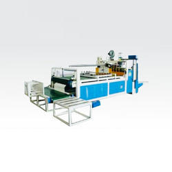 Semi Automatic Folder And Gluer for Corrugated Boxes