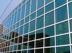 Stick Glazing Services