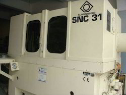 Klingelnberg SNC 31 6 Axis CNC Hob Sharpening Machine