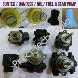 Suntec Automatic Stainless Steel Fuel & Gear Pump