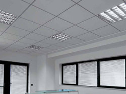 PVC False Ceiling Work