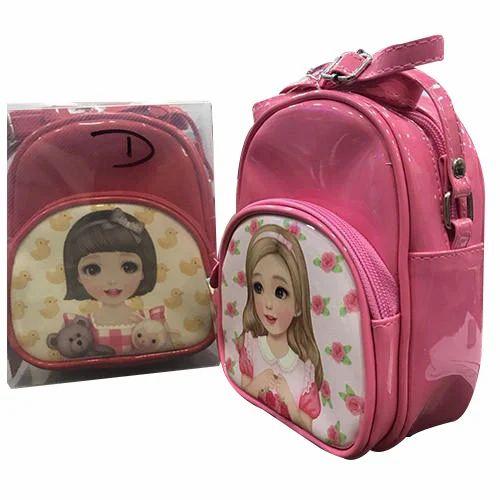 Rexine Makeup Kids Bag Shamax Emporium Id 19872332873