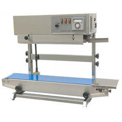 Continuous Band Sealer FRB-770 Series
