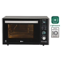 Lg Microwave Oven Mj3286bfum