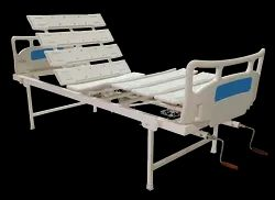 A01 - Manual Fowler Smart Bed