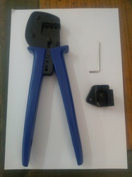 MC4 Connector Crimping Tool