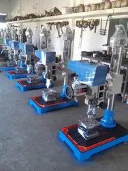 HMP-27 25mm Radial Drilling Machine