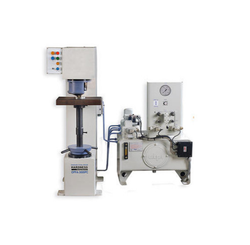 Special Hardness Testing Machines