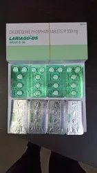 Chloroquine Phosphate Tablets 500 mg
