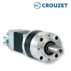 Crouzet 81 mm Planetary Brushless DC Geared Motor