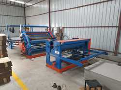 SUN UP Corrugation Box Making Machine