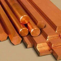 Cupro Nickel Cu-Ni 70/30 Bars