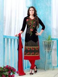 Trendy Cotton Suit