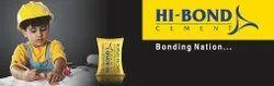 HI-BOND CEMENT (PORTLAND SLAG CEMENT), Grade: 53