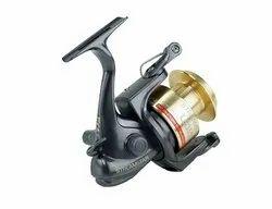 Tica-Streamstar Fishing Reel, Model Name/Number: LS4550