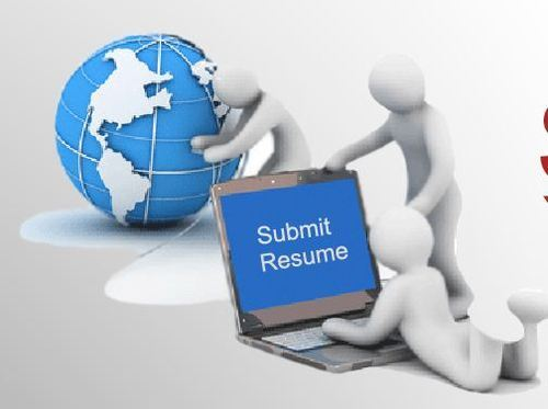 employment service and submit resume processing service provider