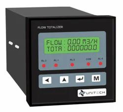 Flow Totalizer