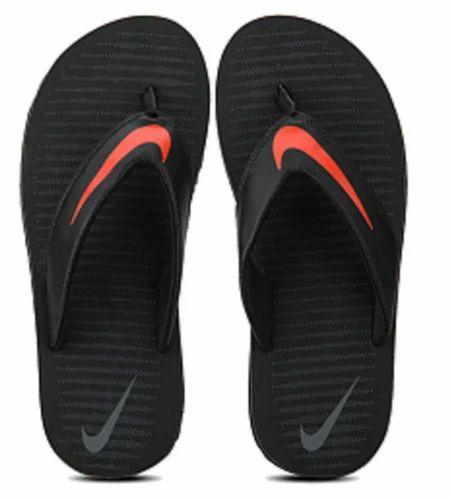 Costoso Grado Celsius Arruinado  Men Thong Nike Flip Flop, Size: 6-11, Rs 180 /pair GK Enterprises | ID:  20597103612