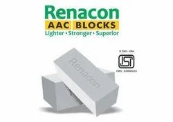 Renacon Rectangular Cellular Lightweight Blocks