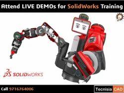 Solidworks Training in Chennai, Kodambakkam by MECHCI CADD