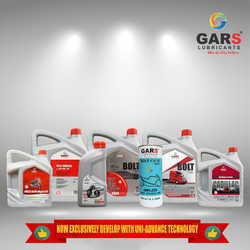 Automotive Lubricants 3